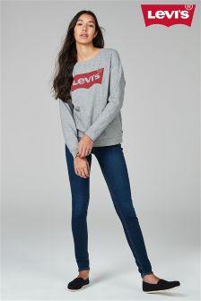 Levi's® Rinse Super Skinny Innovation Jean
