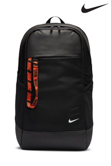 Nike Black Sports Backpack