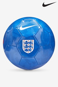 Nike Blue England Prestige Football