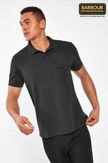 Barbour® International Hud Pocket T-Shirt