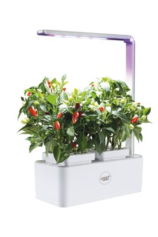 Seed Pantry Grow Pod 2 With Grow Light