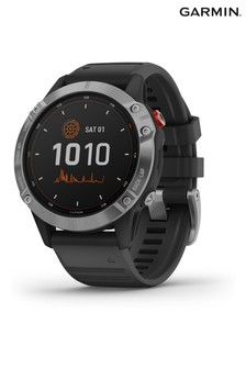 Garmin fenix® 6 Solar Powered Multisport GPS Watch