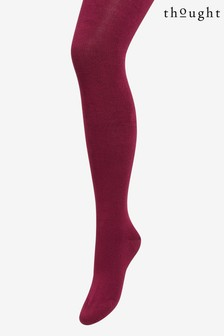 Thought Red Elgin Tights