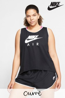 Nike Curve Air Running Vest