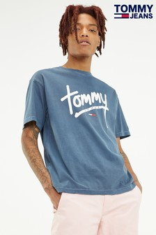 Tommy Jeans Handwriting T-Shirt