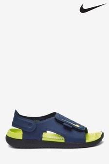 Nike Sunray Adjust Junior & Youth Sandals