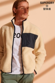 Superdry NYC Sherpa Jacket