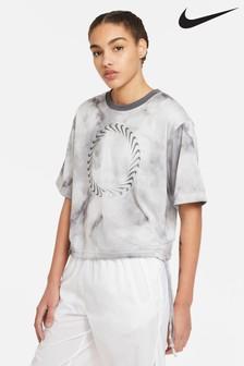 Nike Sportswear Icon Clash Mesh T-Shirt