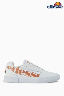 Ellesse™ Ostuni Leather Trainers