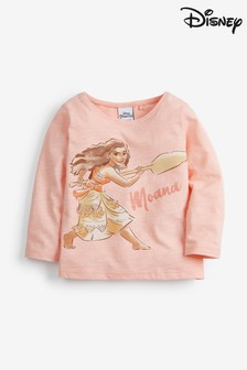 Disney™ Long Sleeve T-Shirt (3mths-7yrs)