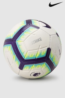 Nike 2018/19 Premier League Strike Football