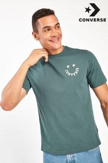 חולצת טי Smile של Converse