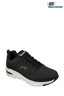 Skechers® Black Arch Fit Paradyme Trainers