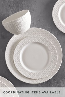 Sadie 12 Piece Dinner Set