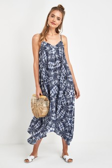 Floaty Cami Dress
