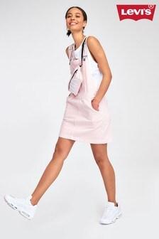 Levi's® Denim Skirt Dungarees