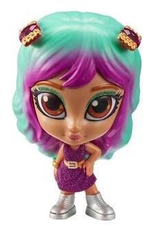 Shimmer N Sparkle InstaGlam Dolls Hayley