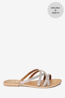 Silver Sandals for Women   Next