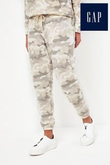 Gap Camouflage Print Joggers