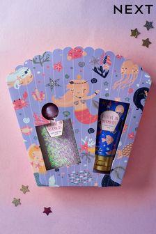 Mermaid Light Fragrance Gift Set