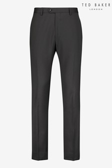 Ted Baker Black Debonair Trousers