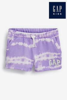 Gap Logo Jersey Shorts