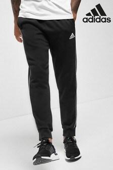 adidas Black Core 19 Joggers