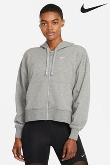 Nike Get Fit Zip Through Hoodie