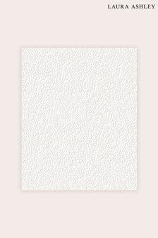 Laura Ashley Little Vines Paintable Wallpaper Sample