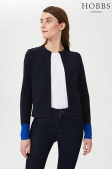 Hobbs Victoria Knit Jacket