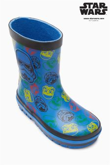 Star Wars™ Wellies (Younger)