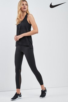 Nike The One Black 7/8 Training Leggings