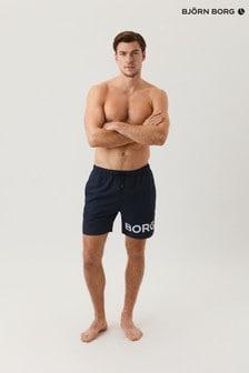 Bjorn Borg Sheldon Beach Shorts