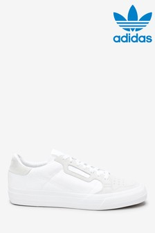 adidas Originals Continental Vulc Trainers