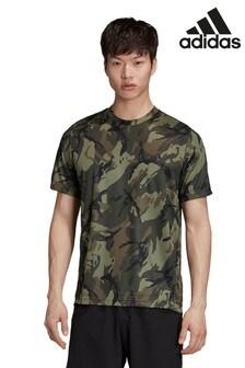 adidas Design To Move Camo T-Shirt