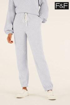 F&F Grey Sweat Lounge Pants