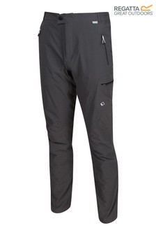 Regatta Grey Highton Winter Trousers