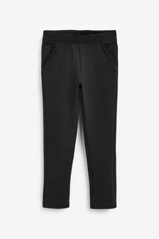 Frill Detail Trousers (3-16yrs)