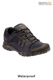 Regatta Edgepoint III Waterproof Walking Shoes