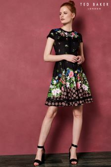 Ted Baker Florence Skater Dress