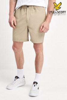 Lyle & Scott Ripstop Shorts