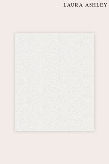 Laura Ashley Blyth Paintable Wallpaper Sample