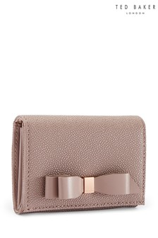 Ted Baker Pink Bow Purse
