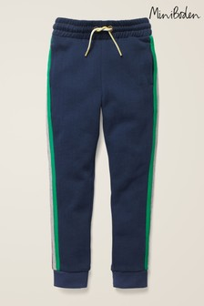 Boden Blue Everyday Joggers