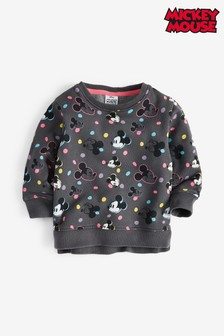 Disney™ Mickey Mouse™ Sweatshirt (3mths-7yrs)