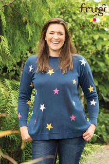 Frugi Organic Breastfeeding Jumper