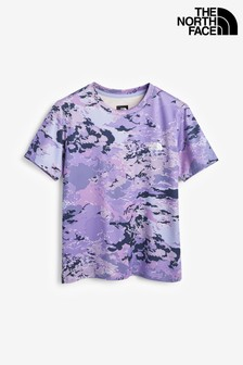 The North Face® Girls Reactor T-Shirt