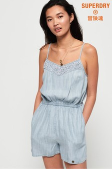 Superdry Tess Playsuit