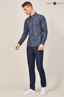 Pretty Green Erwood Slim Fit Jean
