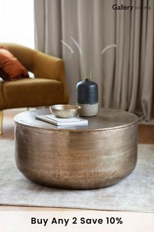 Ashta Coffee Table by Hudson Living